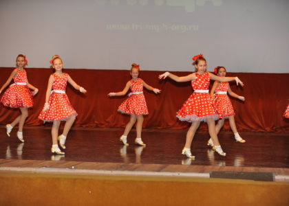 Мистерия танца14