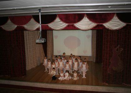 Школьная жизнь14