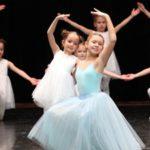«Мистерия танца». Москва, 15-17 декабря 2017 г